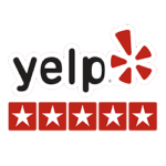 Yelp 5star Logo 06