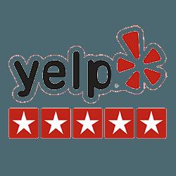 Yelp 5star Logo 01