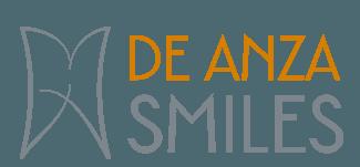 De Anza Smiles Logo 03